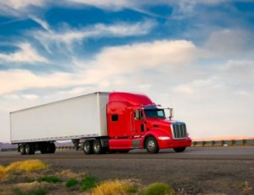Many Factors Contribute to Semi-Trailer Demand Rising